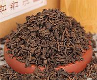 Чай черный - Шу-пуэр Гунтин 2006 год(120 грамм)