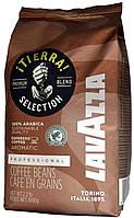 Кофе в зернах Lavazza TIERRA ESPRESSO 1000г. (новий дизайн), фото 1
