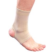 Бандаж эластичный на голеностопный сустав сустав