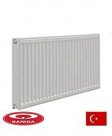 Стальной радиатор Sanica 11k 500*1300
