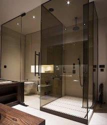 Душевые кабины, двери и шторки для ванн