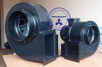 Радиальные (центробежные) вентиляторы