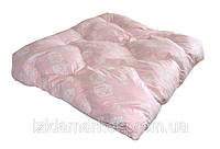 Одеяла пух/перо в напернике из чистого хлопка самодельные полутороспальные