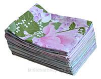 Наперник на полуторное одеяло 150х215 из тика и хлопка 100%, плотность 135 г-м2