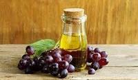 Натуральный шампунь с маслом виноградных косточек