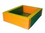Сухой бассейн Прямоугольник (1,5х1,2)