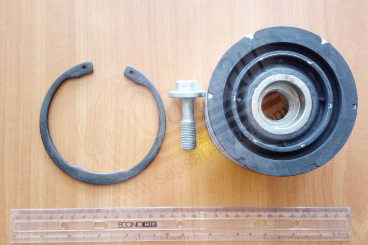 Р-кт тяги реактивной DAF (пр-во CEI). 226.119