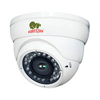 Варифокальная AHD камера Partizan CDM-VF37H-IR SuperHD v4.0, 3Мп