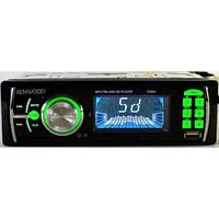 Автомобильная магнитола MP3 1056A
