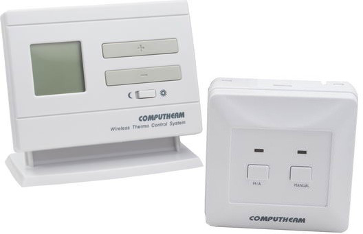 Беспроводной терморегулятор Computherm Q3 RF