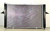 Радиатор охлаждения двигателя на Volvo c70 (s70, v70, xc70) —  NRF  (Голландия) - NRF 58343