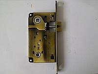 Механизм санузловый 003.27 цвет бронза