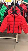 Куртка демисезонная BRUGI от 3 до 9 лет