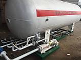 Газовый модуль без колонки, фото 2