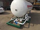 Газовая заправка без колонки, фото 3