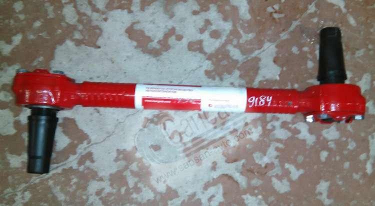 Штанга реактивная в сборе (обжимная) красная (Элемент). 774-2919010-20