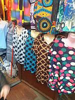 Женская  блузка батальная 0143 (Н.А.Т 2.)