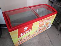 Мороженый ларь BYFAL б/у, ларь мороженый бу, купить ларь бу, фото 1