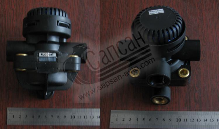 Клапан ускорительный DAF (COJALI). 2226503