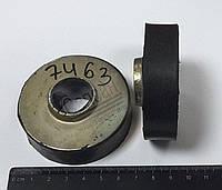Подушка подвески раздаточной коробки (пр-во БРТ). 4310-1801028