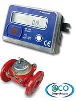 Счетчик тепла (Диаметр / Qn= 80/40,0 ) с LQM-III-К / LQM-III механическим расходомером фирмы Apator PoWoGaZ