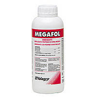 Биостимулятор антистресс Мегафол 1 л Валагро Италия