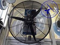 Трехлопастные вентиляторы
