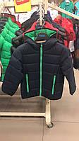 Куртка для мальчика BRUGI от 3 до 9 лет