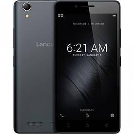 Смартфон ORIGINAL Lenovo K10 E70 Black (4 Core; 1.2Ghz; 1GB/8GB; 2300 mAh)