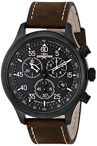 Часы мужские Timex Expedition Chronograph T49905