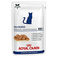 Royal Canin NEUTERED ADULT MAINTENANCE  0,1КГ