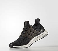 Adidas Ultra Boost Black, фото 1