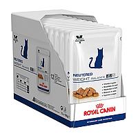 Royal Canin NEUTERED WEIGHT BALANCE  0,1КГ