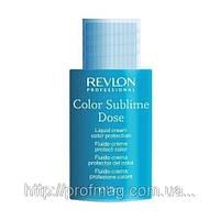 Крем-Усилитель цвета ( Колор Сублим Доуз) New!!   Color Sublime Dose  1Х15 Мл