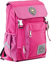 554090 Рюкзак OXFORD OX 283 (розовый)