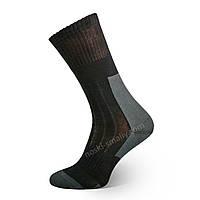 Удлиненные мужские носки трекинговые