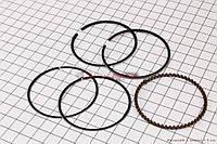 Кольца поршневые СВ125сс 56,5мм STD (SEE)