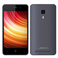 """Смартфон Leagoo Z1C black черный (2SIM) 4"""" 0,5/8 GB 2/3 Мп 3G оригинал Гарантия!"""