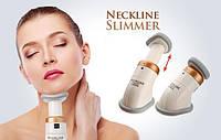 Тренажер для шеи neckline slimmer