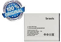Аккумулятор для мобильного телефона Bravis Easy B501