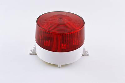 """Оповещатель светозвуковой внутренний """"Дуэт"""" С-06С-12 Сенко (000017375)"""