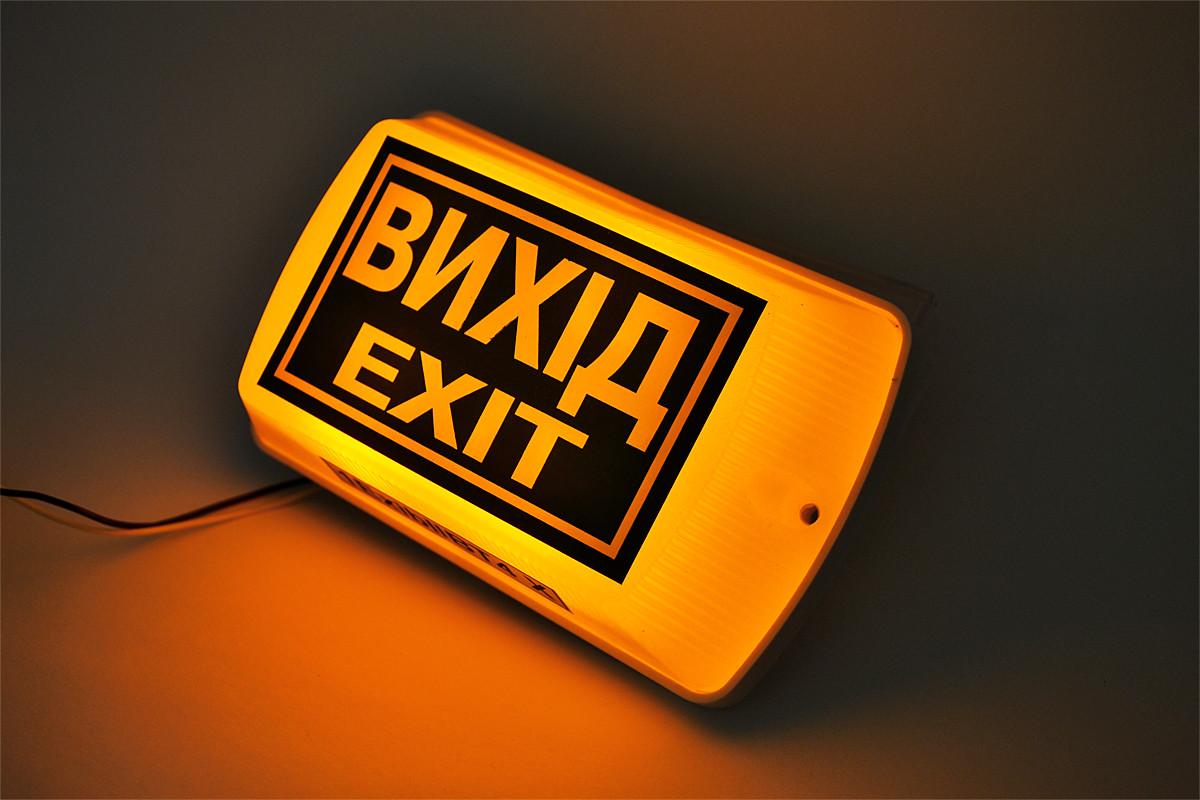 """Указатель световой """"Плай-1.1"""" У-05-12/24 Ex, взрывозащищенный"""