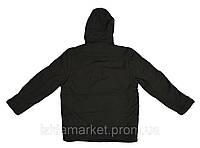 Спортивная куртка с капюшоном фирмы 5,11