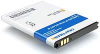 Аккумулятор для Samsung i8150 GALAXY W, батарея EB484659VU, CRAFTMANN