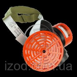 Респиратор пылегазозащитный РУ-60М - ООО НПП Защита Украины  в Днепре