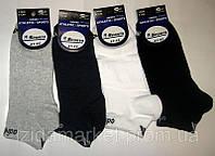 Удобные носки мужские Adidas спорт упаковкой 12 шт.