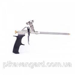 Пистолет для пены + 4 нас. INTERTOOL PT-0603
