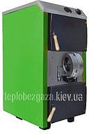 Пиролизный котел Екот Екот Bio 20 kW площадь обогрева до 200 кв.м.