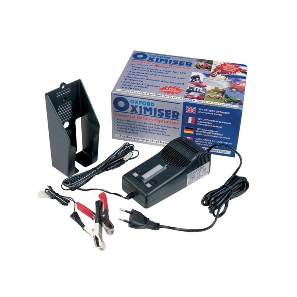 Зарядное устройство для аккумулятора мото Oxford OF951