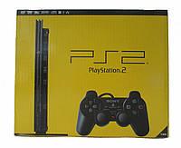 Игровая приставка Sony PlayStation 2 SCPH-77008 БУ